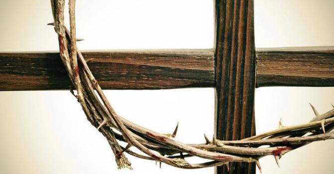 Good Friday Worship image