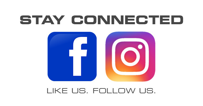 Connect with Us on Social Media image