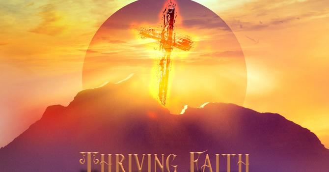 Thriving Faith