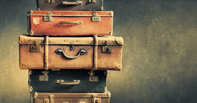 Getting Rid of Baggage