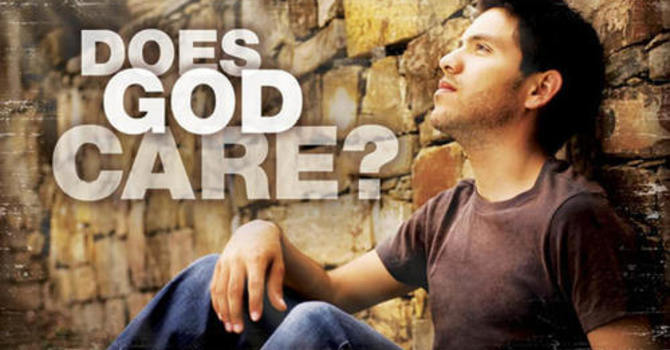Does God Care About My Temper?