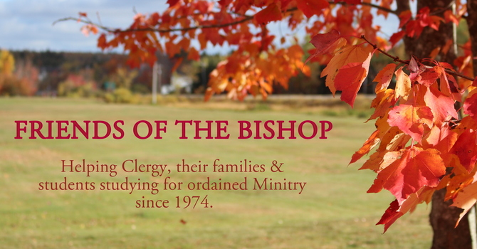 Friends of the Bishop