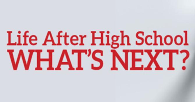 Whats Next After High School?