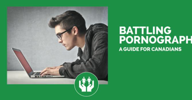 Battling Pornography