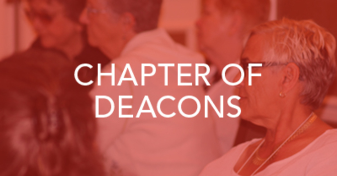 Chapter of Deacons