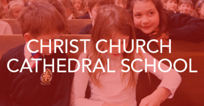 Christ Church Cathedral School