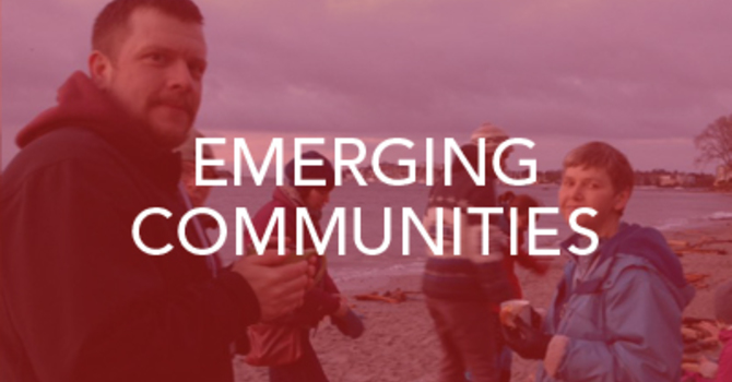 Emerging Communities