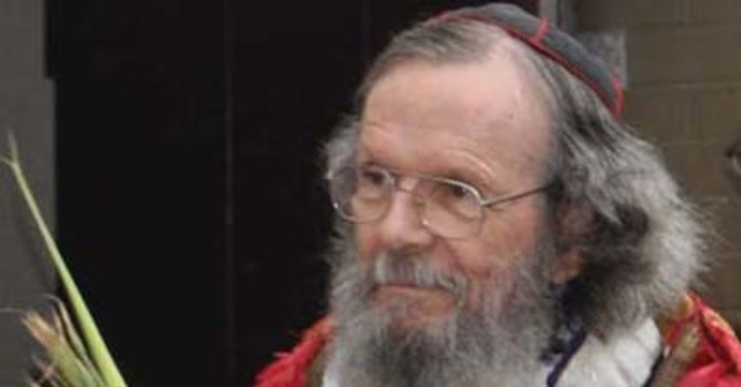 Canon Douglas Williams - Obit and Funeral Information image