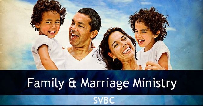 Family & Marriage Ministry