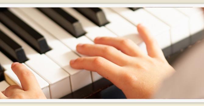 Sturgeon Music School