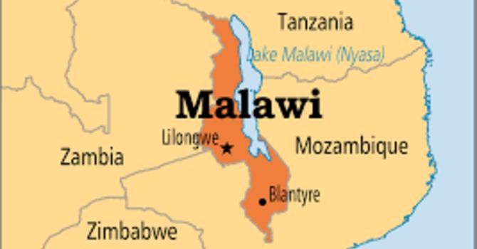 Soup Mix to Malawi image