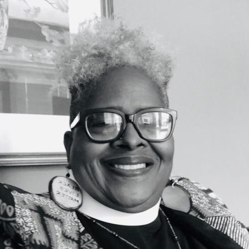 Rev. Carmen White Janak