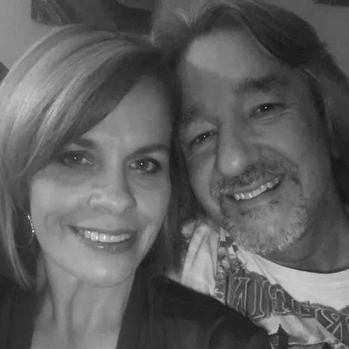 April & Jerry  Hammonds