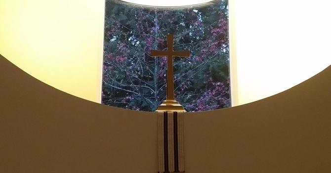 Rededication Service for St. Hilda's Sanctuary
