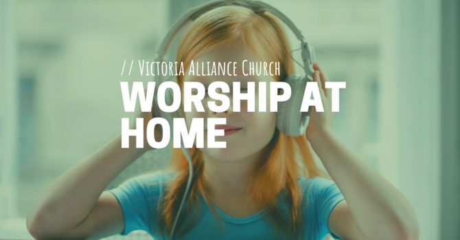 3 ways to Worship through Song at Home (without feeling weird) image