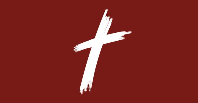 Splinters: Lent 2020 image