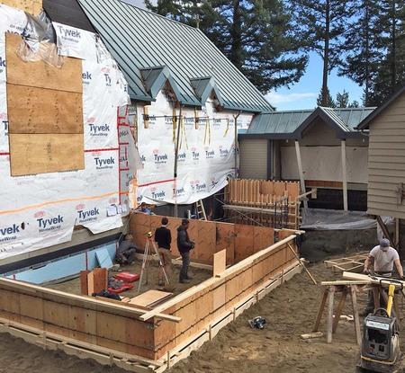 St. Hilda's Remediation Update March 2018