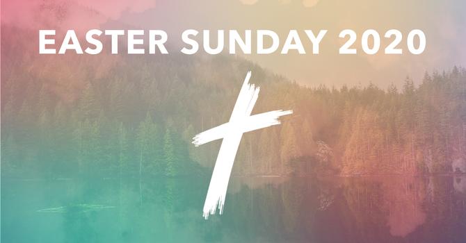 Digital Audio Service: Easter Sunday