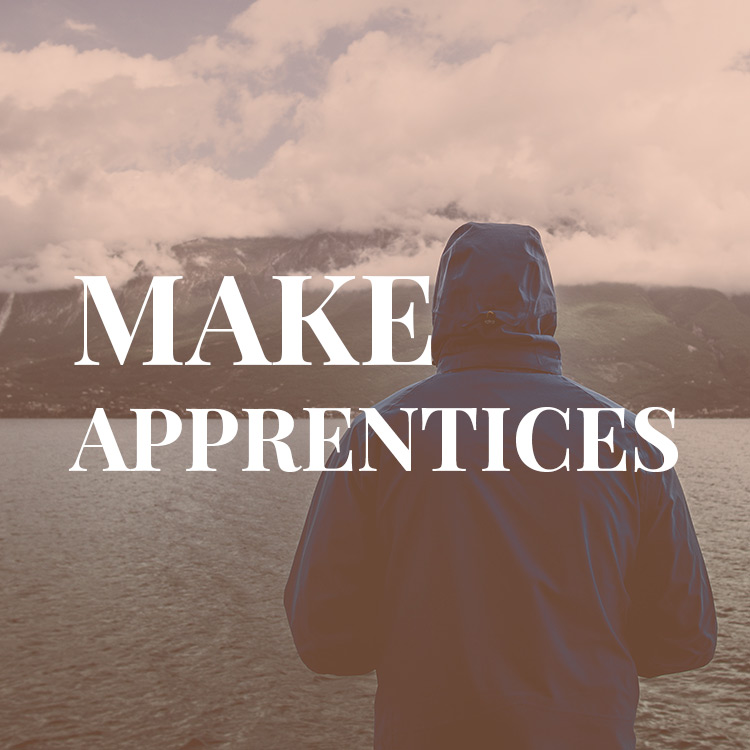 Make Apprentices