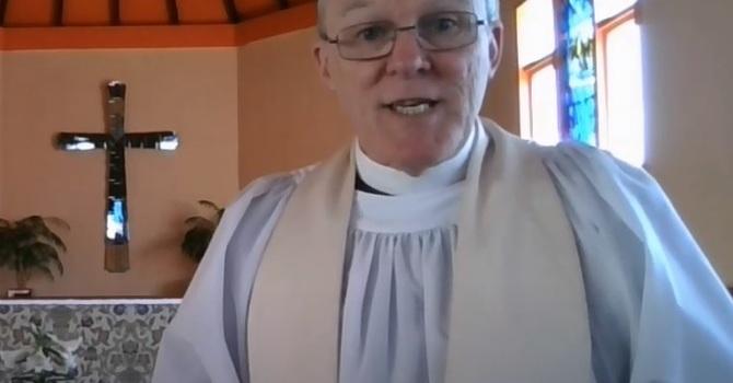 Video Devotion - Sunday, May 17 image