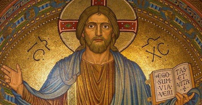 Video Devotion - Easter Sunday image