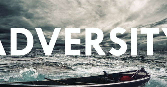 Adversity (1/4)