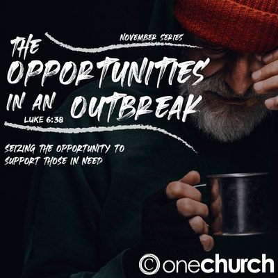 The Opportunities in an Outbreak