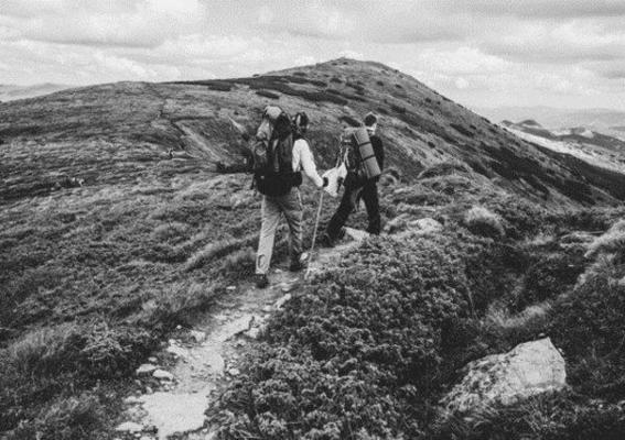 Journeys in Lent