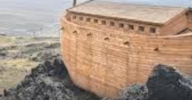 Spiritual Ark