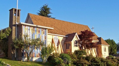 St. Mary the Virgin, Sapperton Ministry