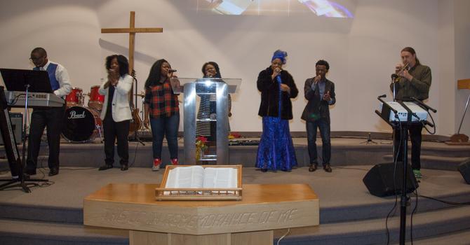 C.C.C. Music & Worship