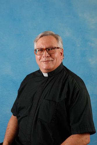 The Rev. Gary Erickson