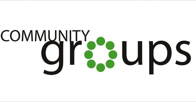 7 Week Community Group Sign Up image