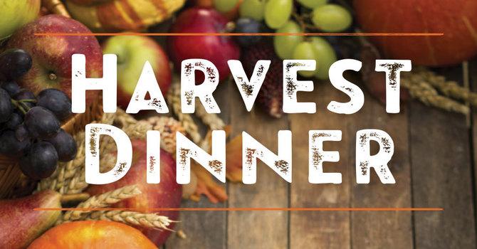 St. Martin's Harvest Dinner - Sign Up image