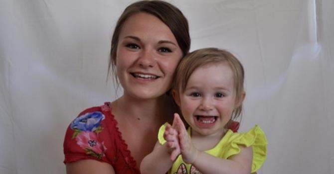 My Journey of Motherhood image