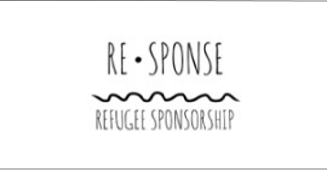 Deanery Refugee Response image