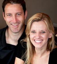 Peter & Teresa Webber