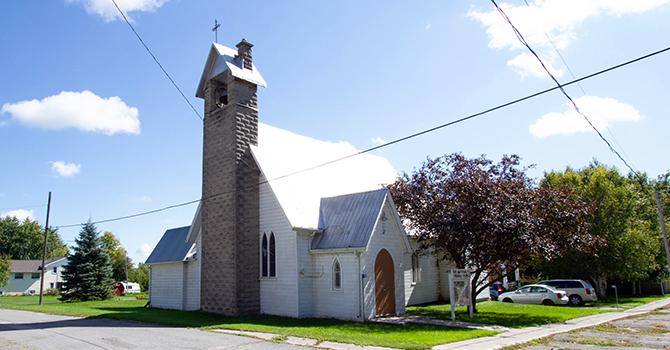 St. Matthews, Marlbank