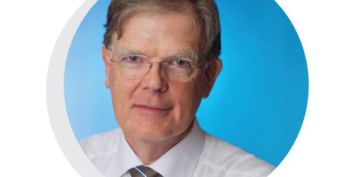 Dr. Peter Stevenson-Moore image