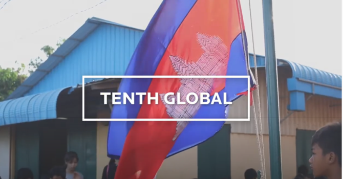Tenth Global Cambodia 2020 image