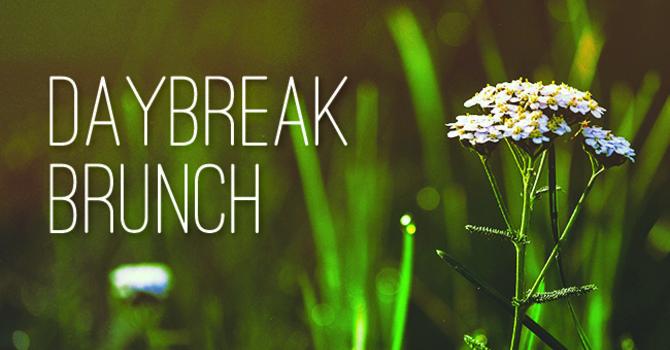 Daybreak Brunch image