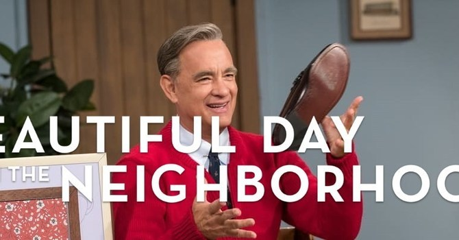 A Beautiful Day in the Neighborhood image