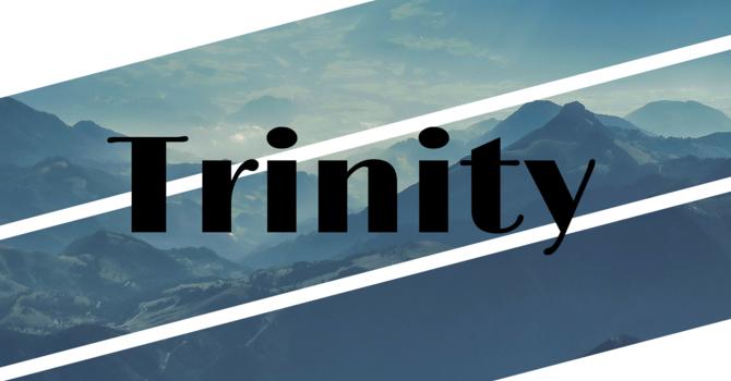 Trinity image