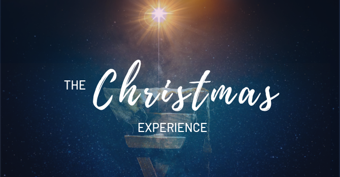 The Christmas Experience Reservations Now Open