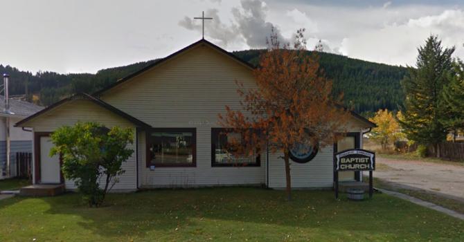 Crowsnest Community Baptist Church
