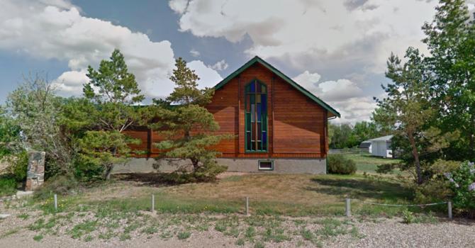 Hilda Baptist Church