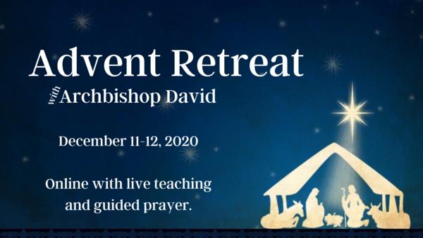 Diocesan Advent Retreat