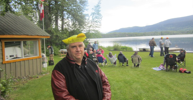 Fathers Day Picnic image
