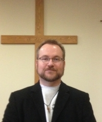 Rev. Tim Bowman