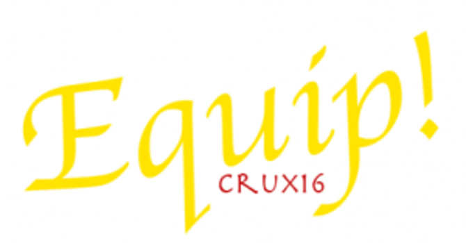 Cruxifusion Conference 2016 image